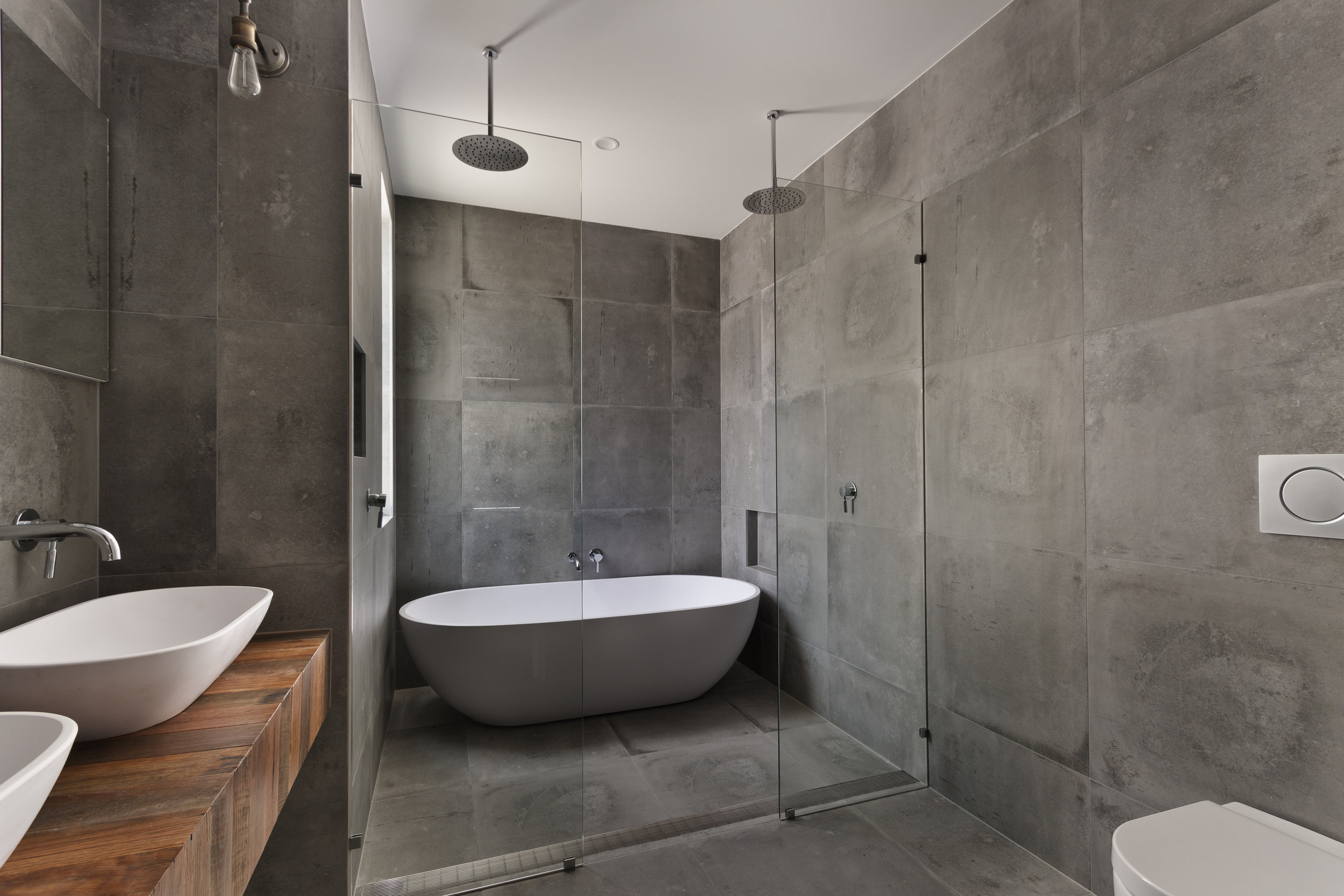 Bathroom remodel- cement tile.jpg