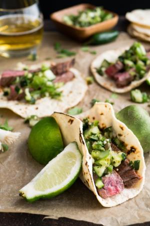 Tacos -