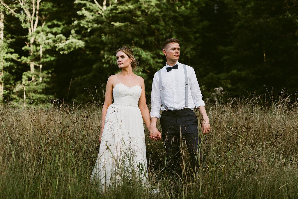 Meadow Ridge Farm Wedding photo