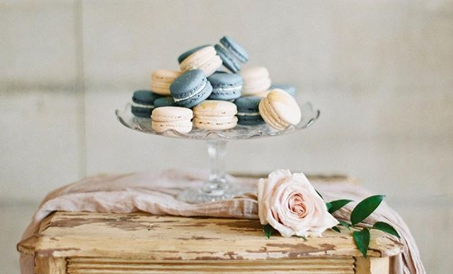 These delicate macarons make a gorgeous table centerpiece that guests will not only enjoy looking at, but will also enjoy eating! Raise your hand if you're all for an edible centerpiece! 🙋‍♀️⠀ .⠀ .⠀ .⠀ Check out more photography from this gorgeous styled photoshoot on the O+H blog! (link in bio!) ⠀ .⠀ .⠀ .⠀ Photography: Renee Lamaire Photography // Floral: @twigflorals // Desserts: @lunabakerycafe⠀ .⠀ .⠀ .⠀ #weddingcakes #weddingcakeideas #weddingtreats #weddingcakedesign #weddingsweets #weddingcakeinspo #weddingdesserts #weddingcakegoals #cakesofinsta #cakeinspo⠀ #weddingtablescape #weddingtable #reception #weddingtabledecor #receptiondesign #receptioninspo #weddingplacesetting