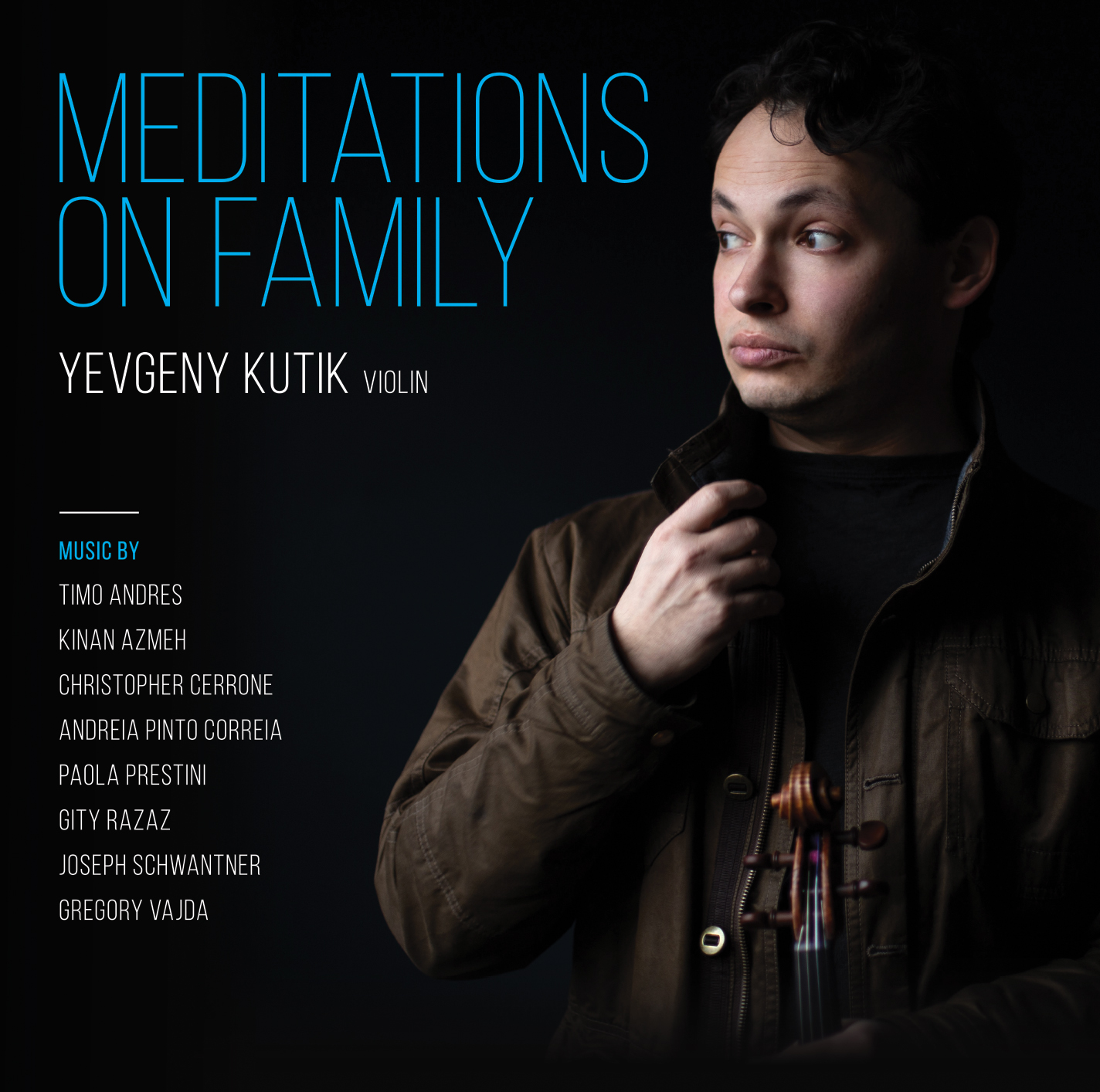 Meditations on Family - Marquis Classics