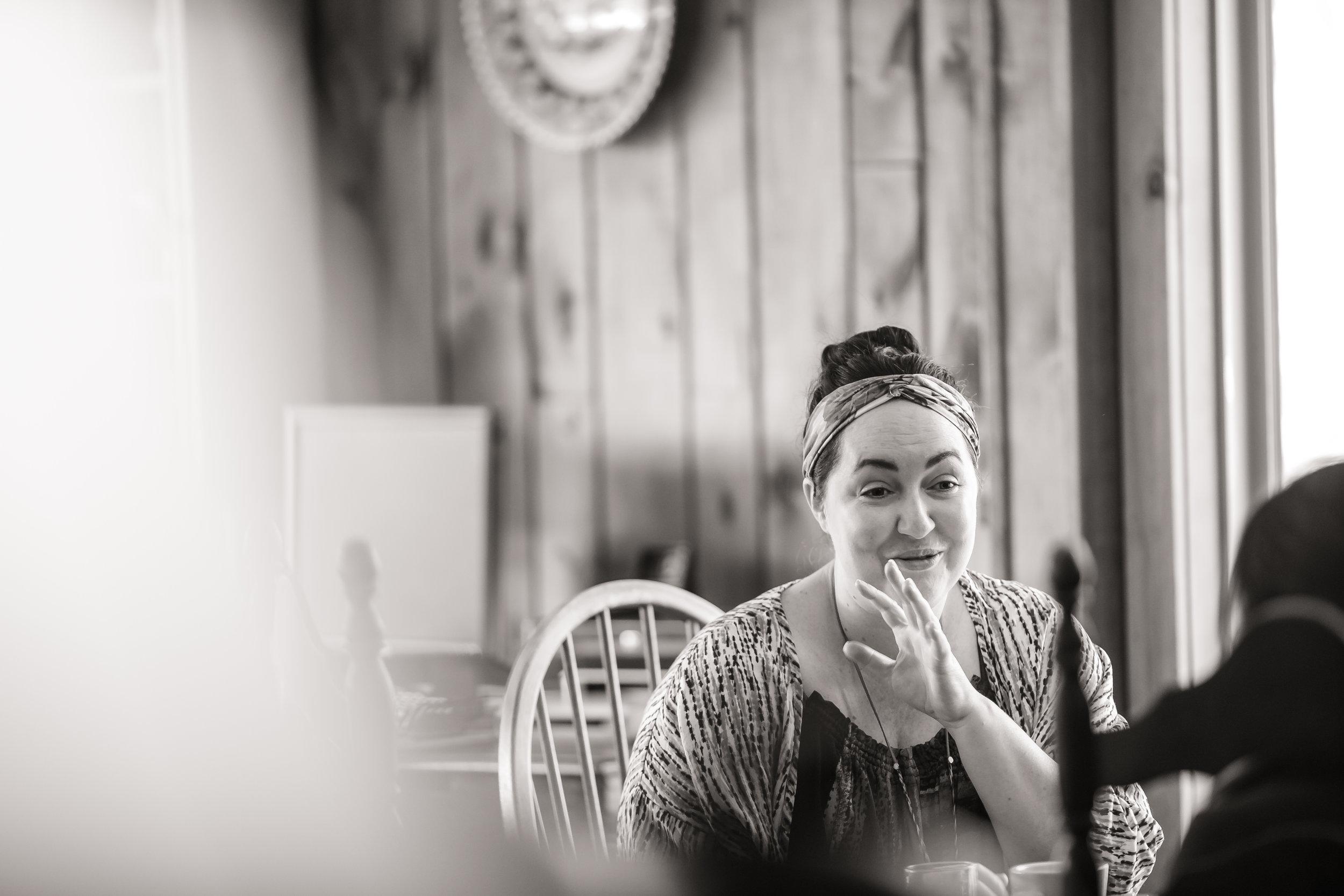 Australian Filmmaker Clare Sladden May '17 Writers' Retreat.jpg