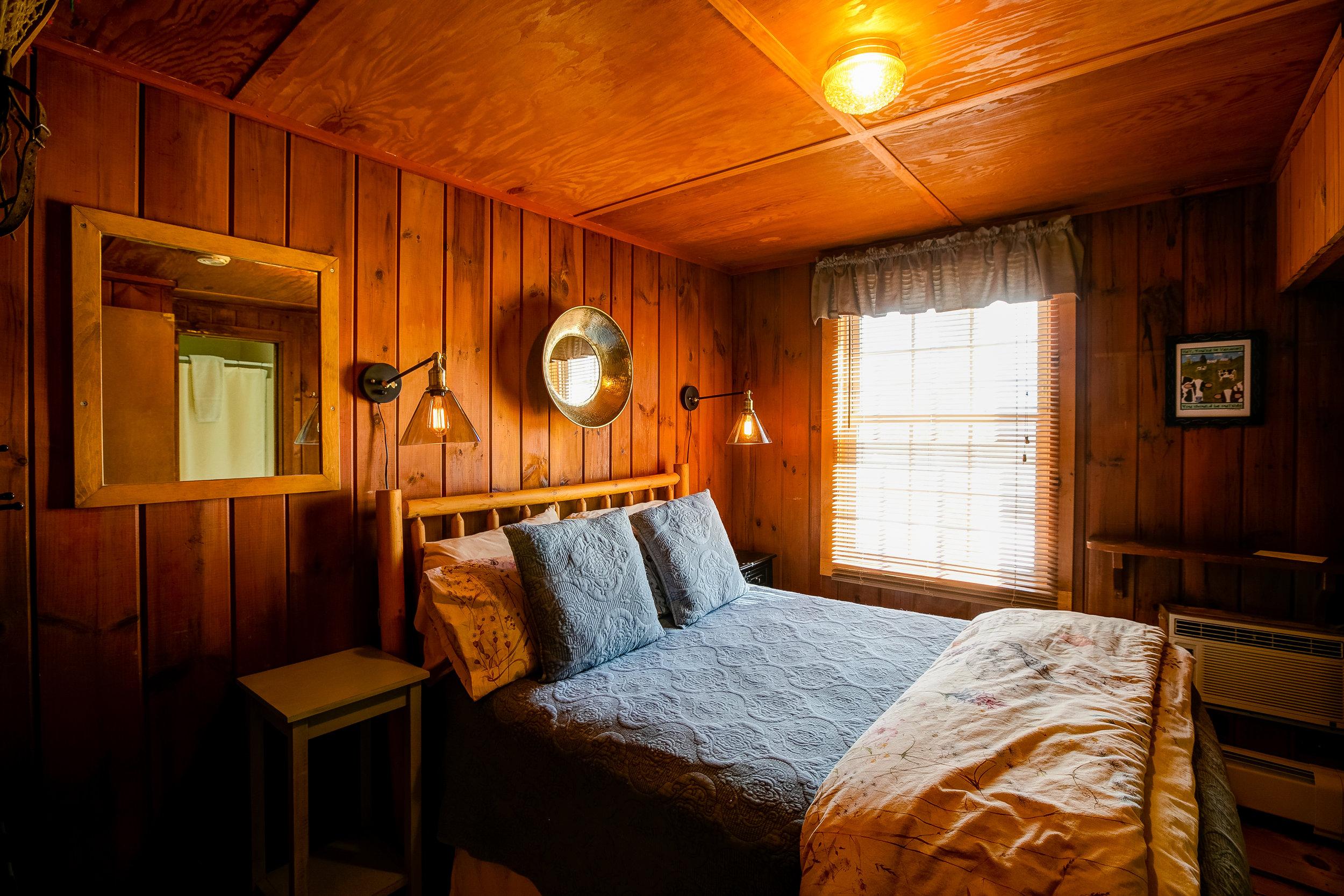 Spruce Room