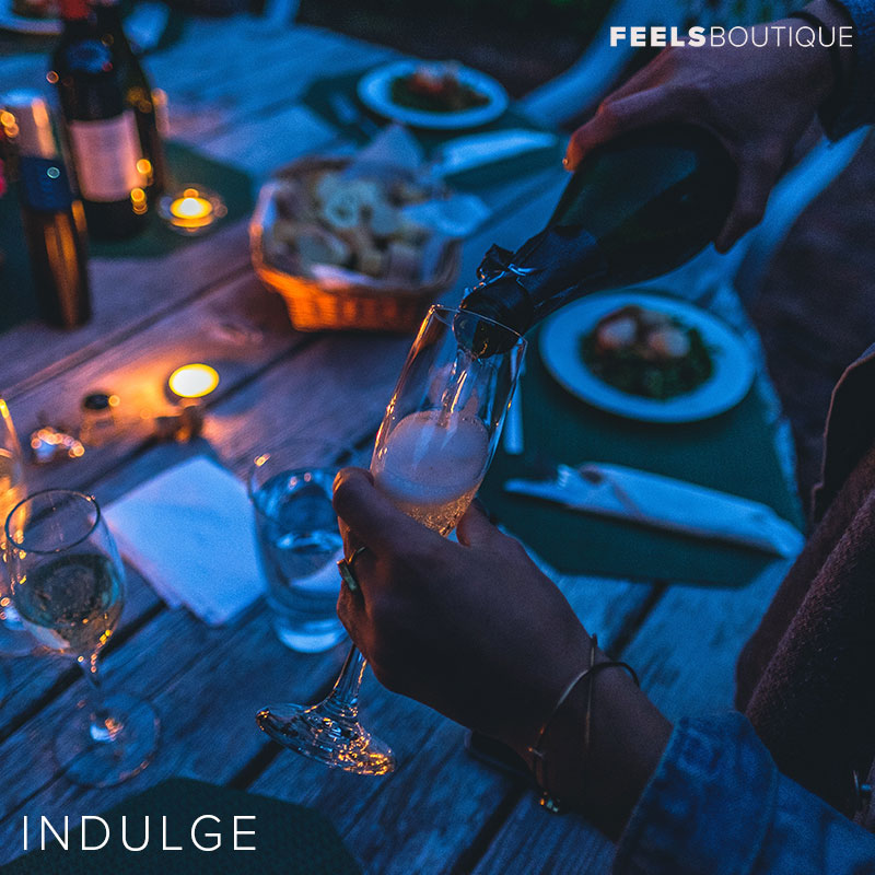 DINNER VIBES |  Chill Dance