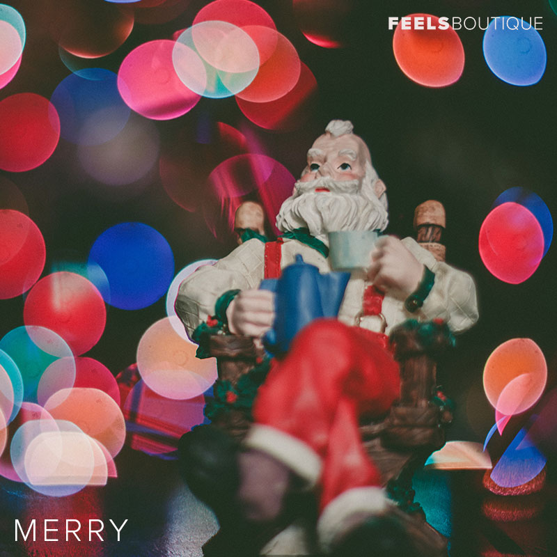 MERRY | Holiday Hip-Hop