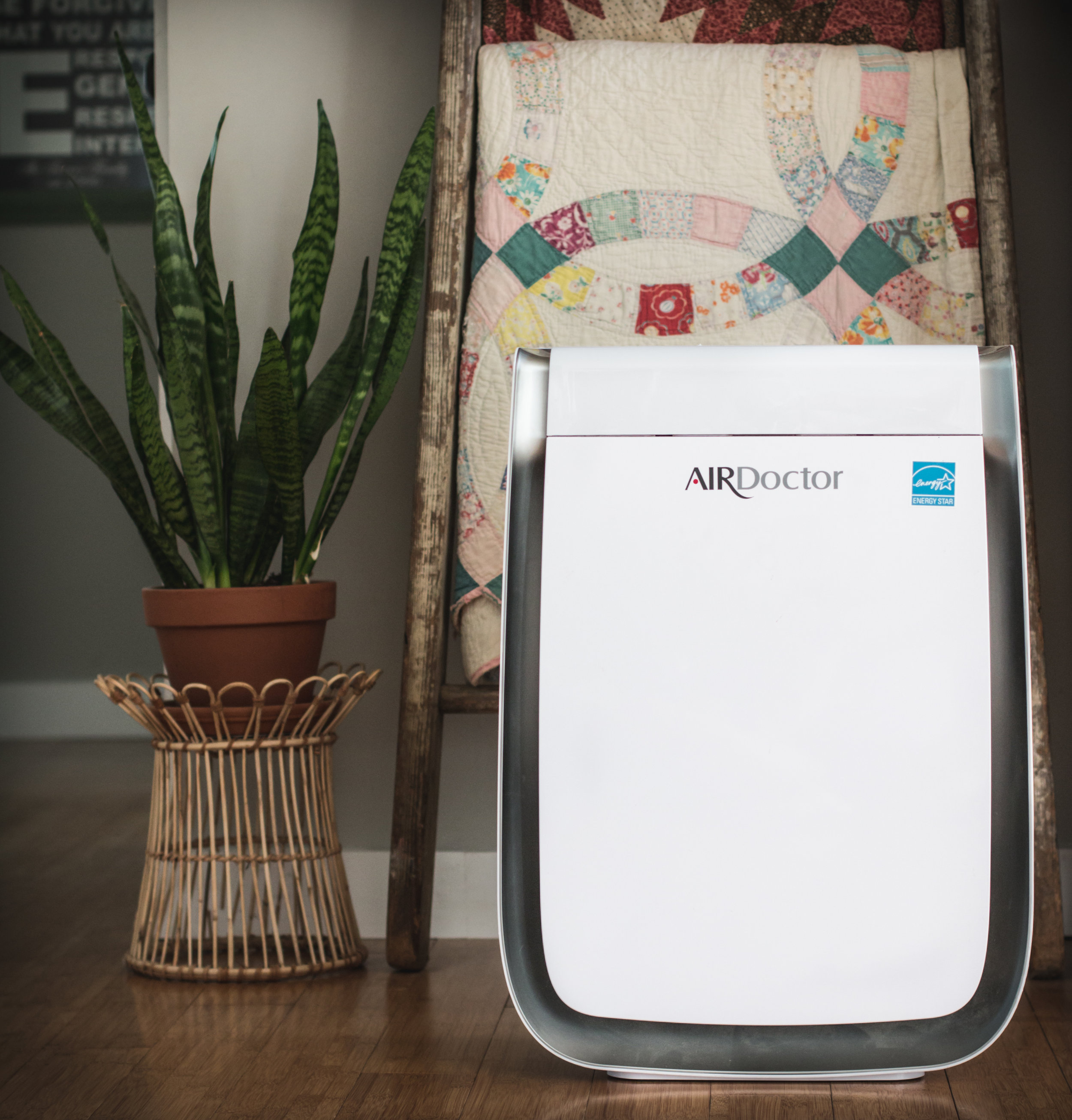 Air Doctor - Effective, professional quality air purifier