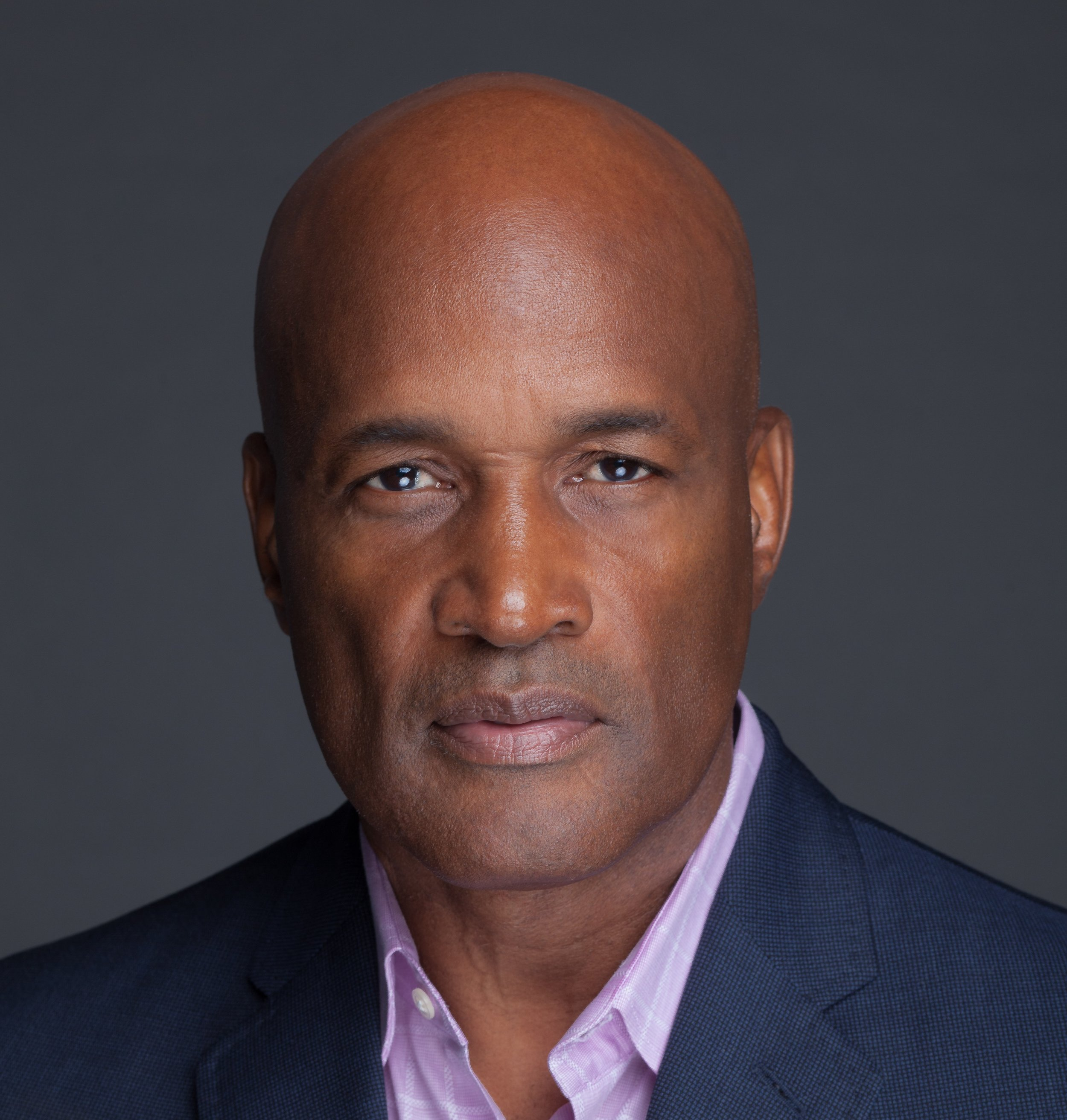 Tony Award Winner Kenny Leon