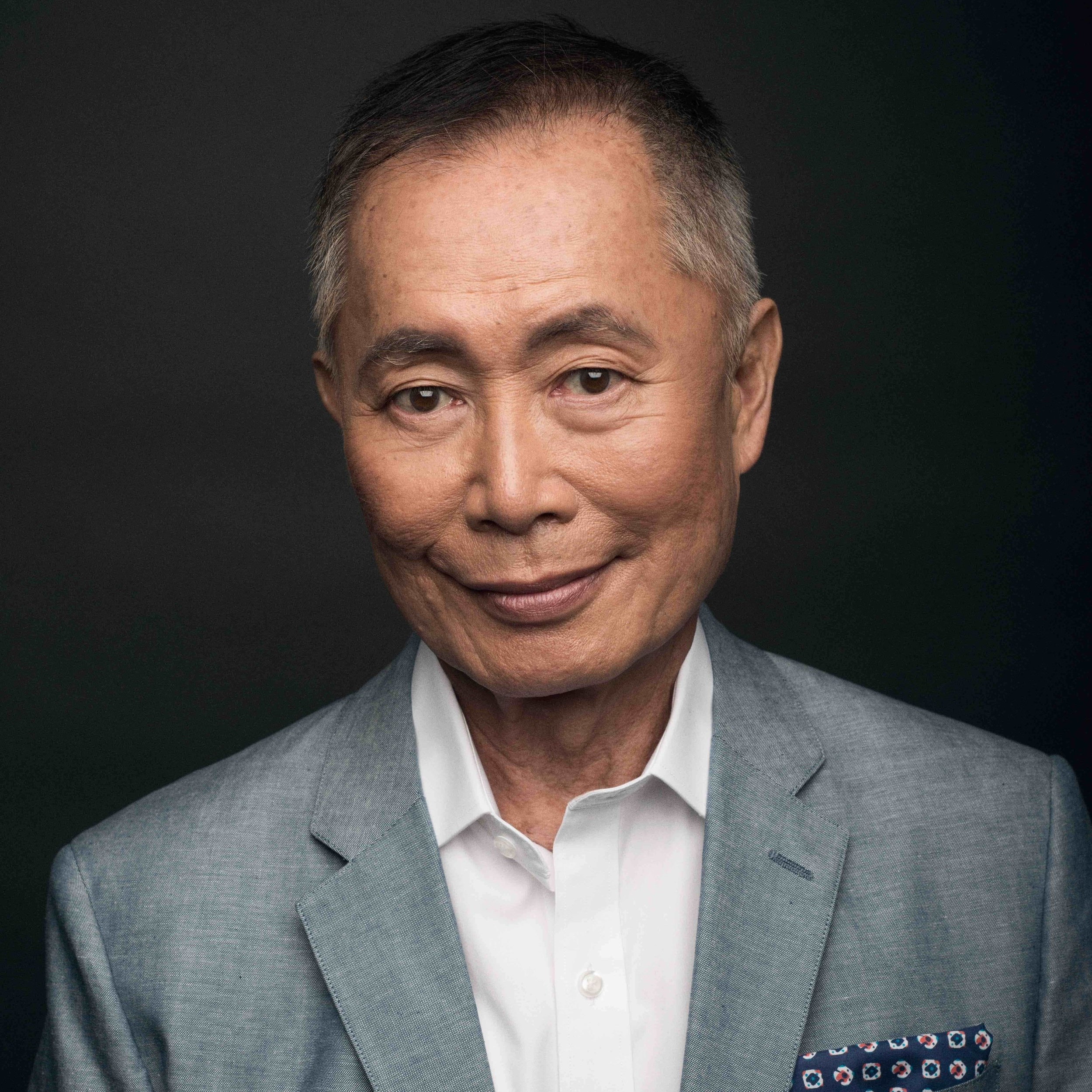 George Takei Actor and Activist   Working with Emily McGill is a pleasure – professional, prompt, prepared and knowledgeable, I can always rely on her for good guidance.