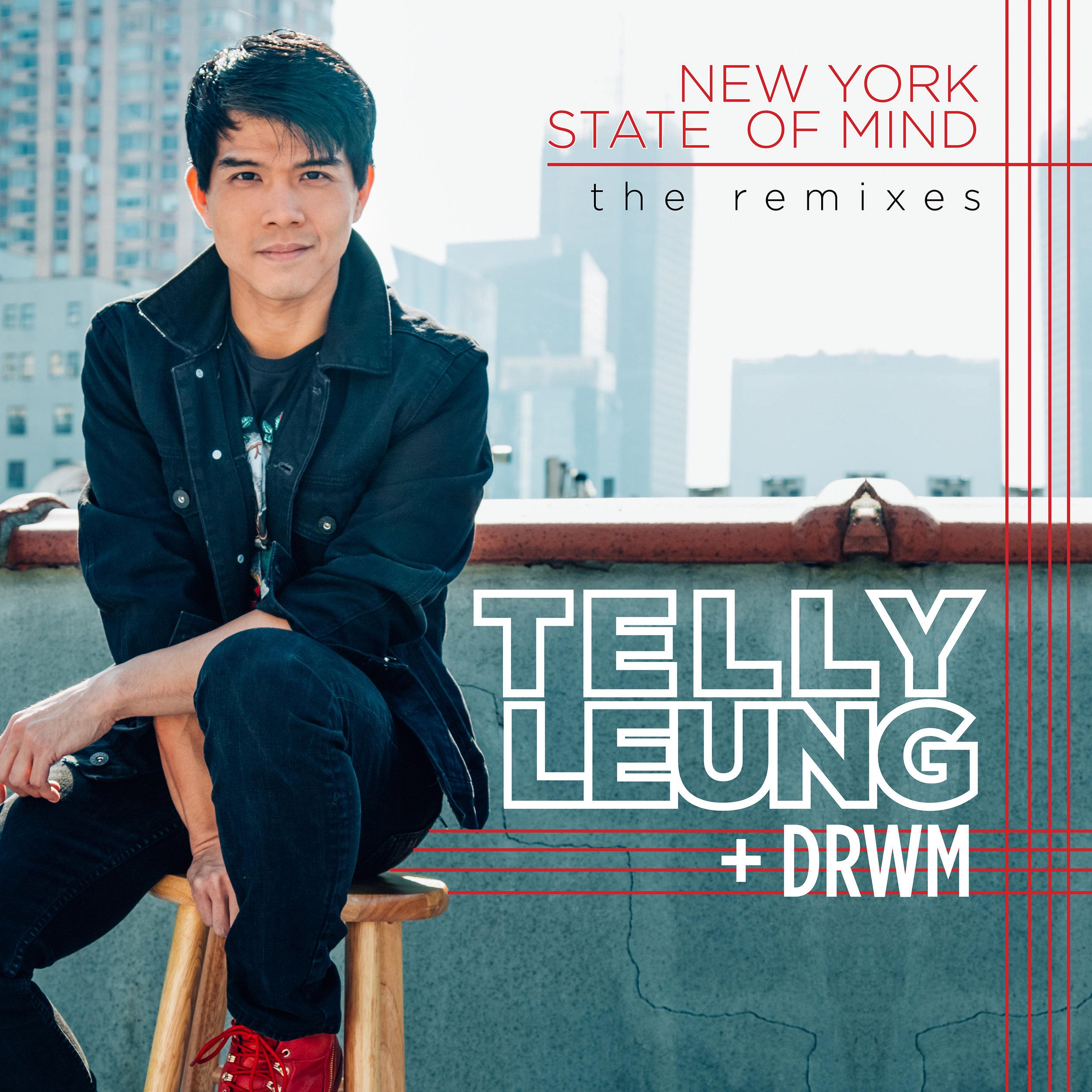 Broadway's Telly Leung