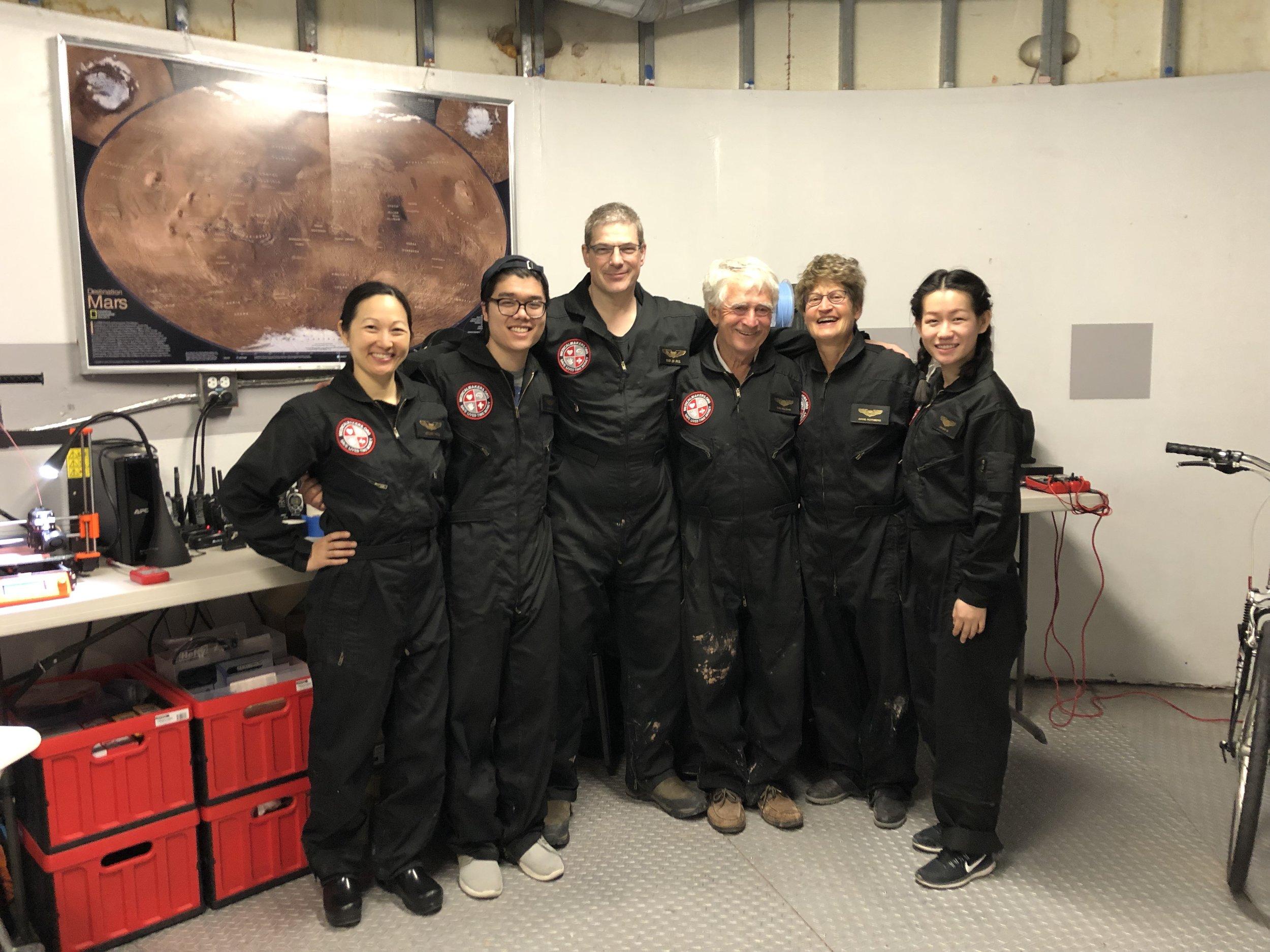 Crew 207 Group Photo.jpg