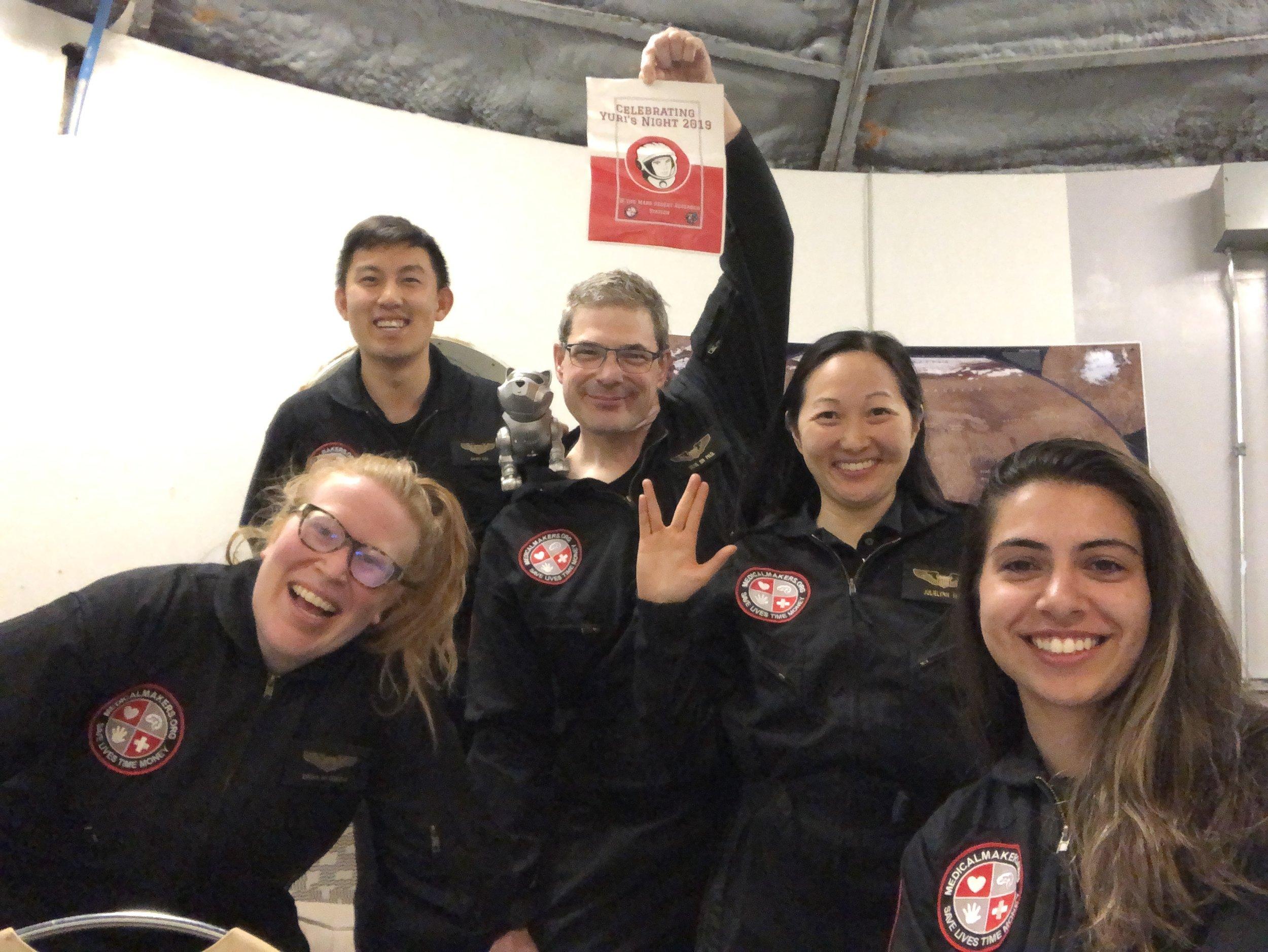 Crew 208 YN Celebration.jpg