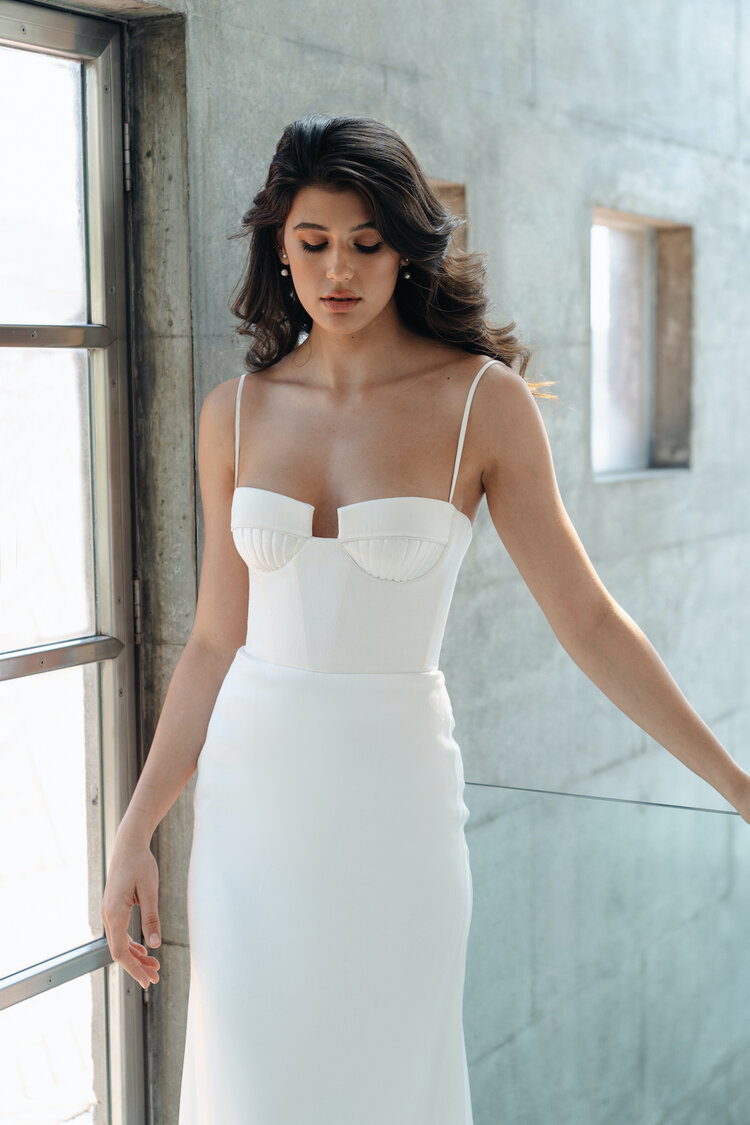 Alena Leena Monstera wedding dresses under $3000 Adelaide