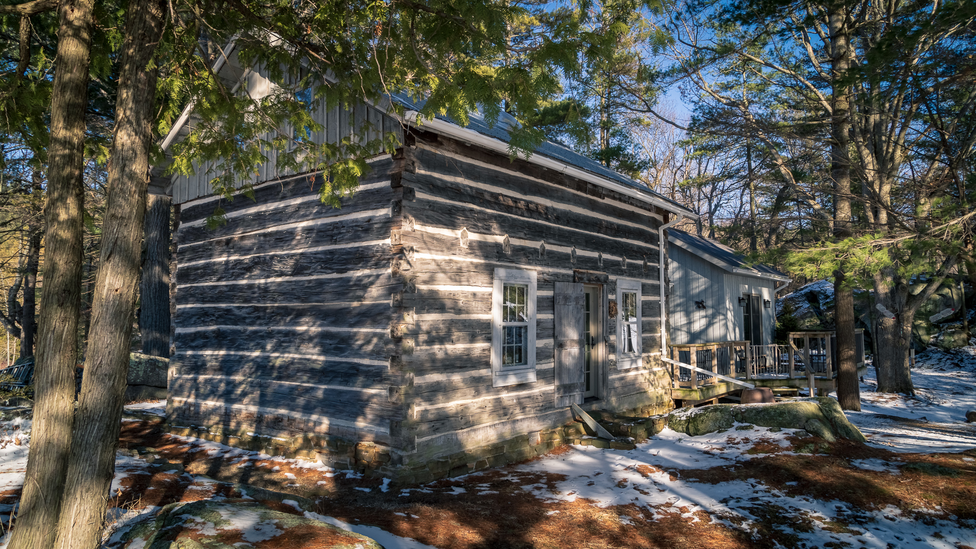 Cottage March 2019