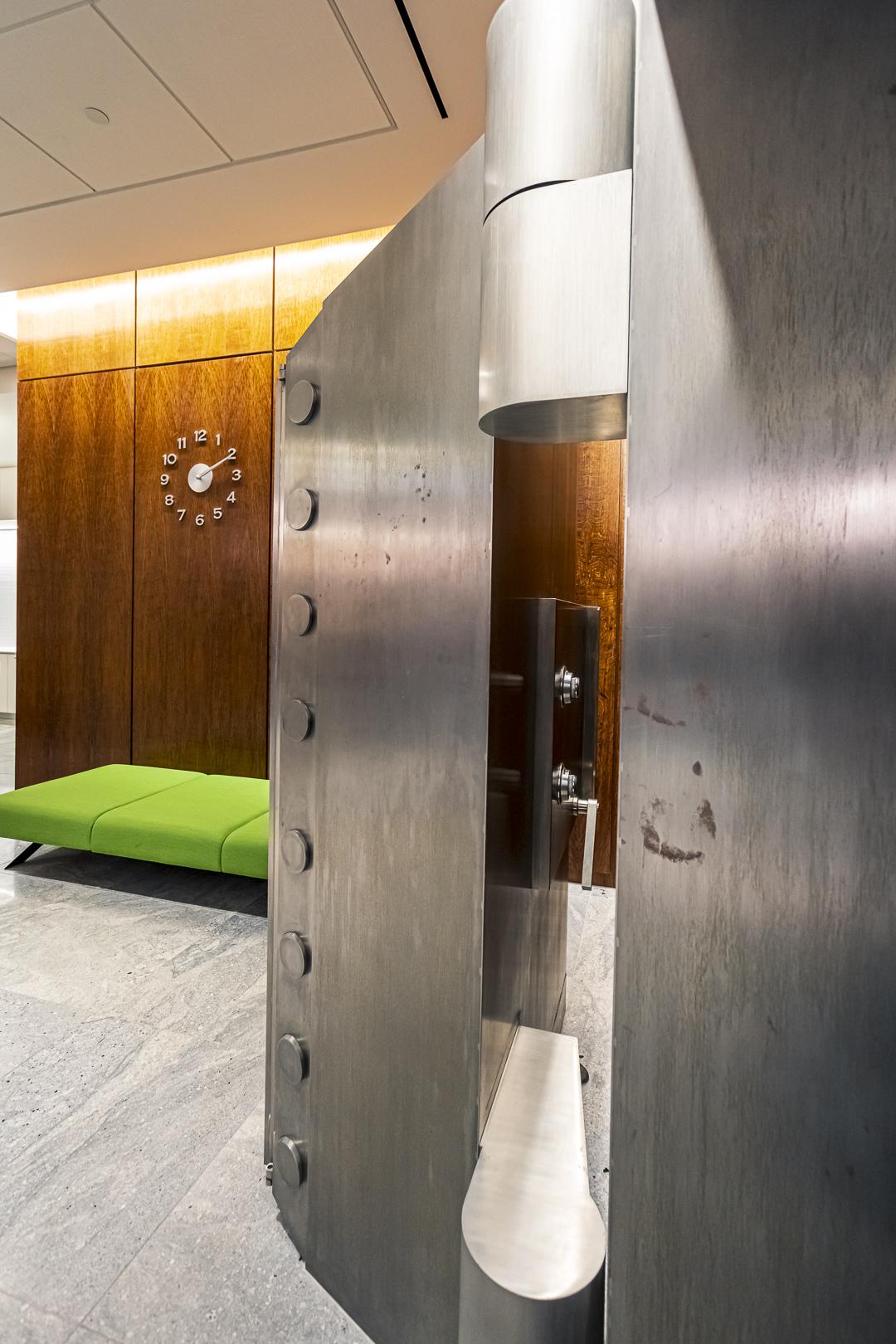 Doors Open - TD Bank