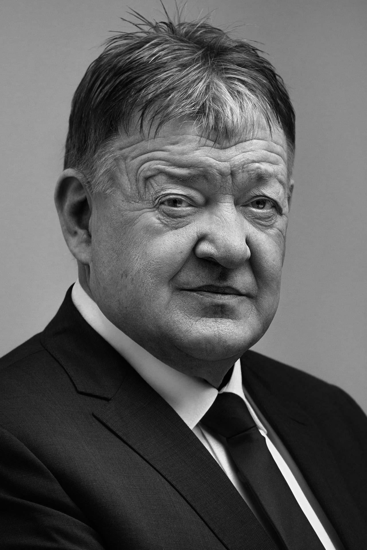 Mr. Clemens Sachs