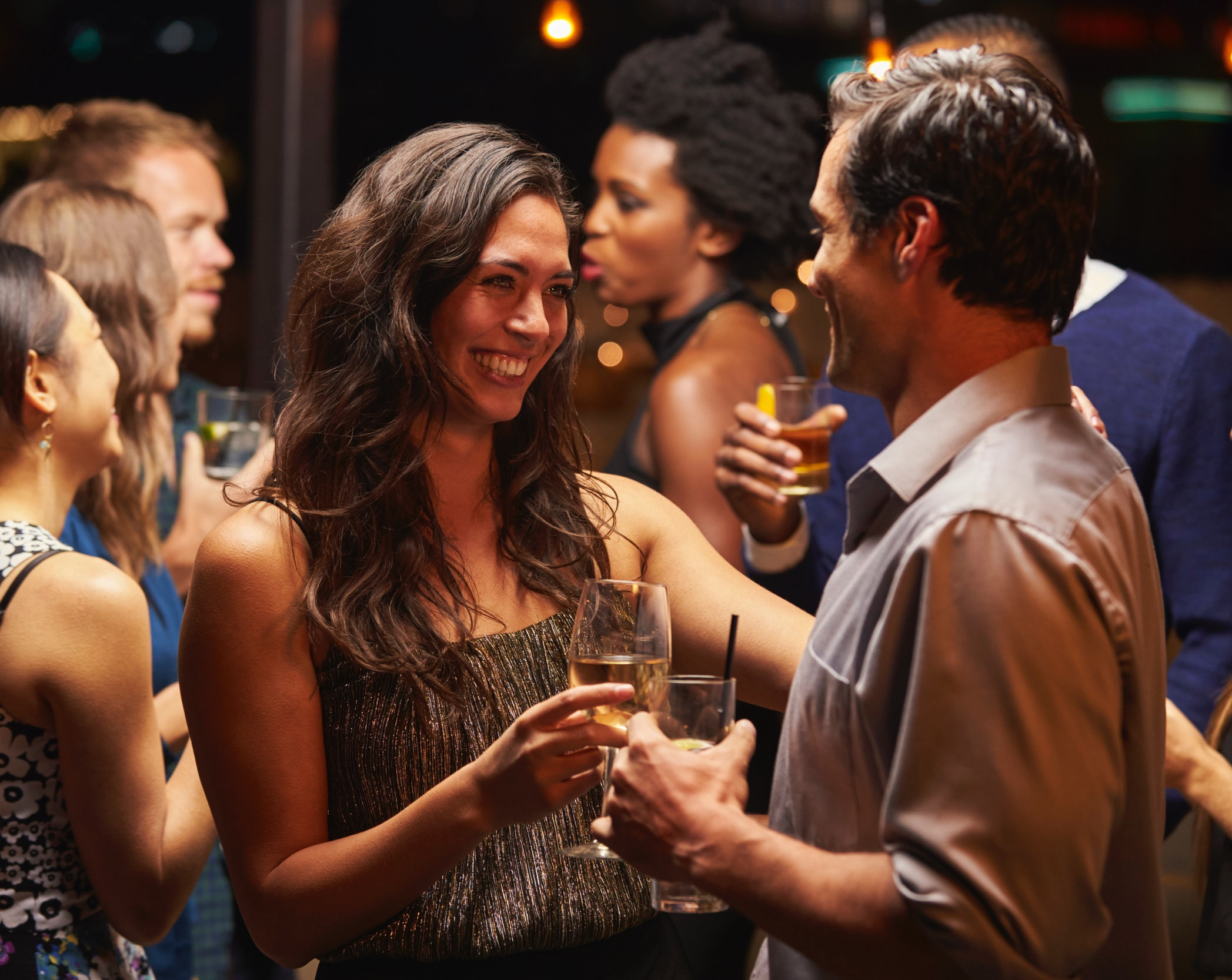 Singles Events - Do you find it difficult in Columbus, Ohio to meet other singles interested in a Real Relationship? We understand the hardships that Columbus singles face when it comes to connecting with other available professionals, like yourself. Our goal at Dating Directions is to make your search easier and more enjoyable. We host great Singles Events and invite you to let us be your matchmaker at these events. Fill out our Quick Connect so we can get to know you better when we introduce you to others.Subscribe to our Singles EventsLearn More about our Columbus Singles Events