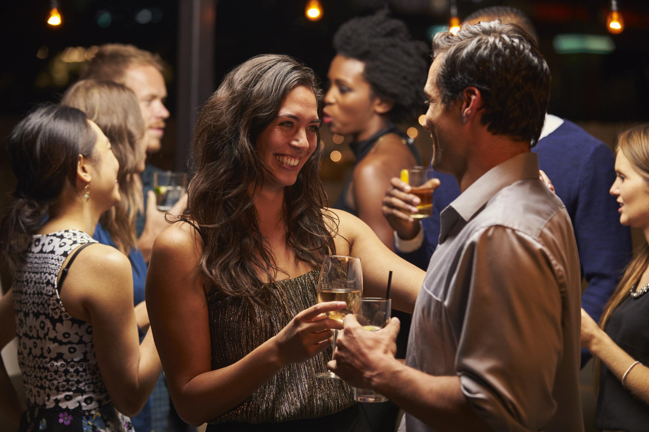 Singler dating events dublin