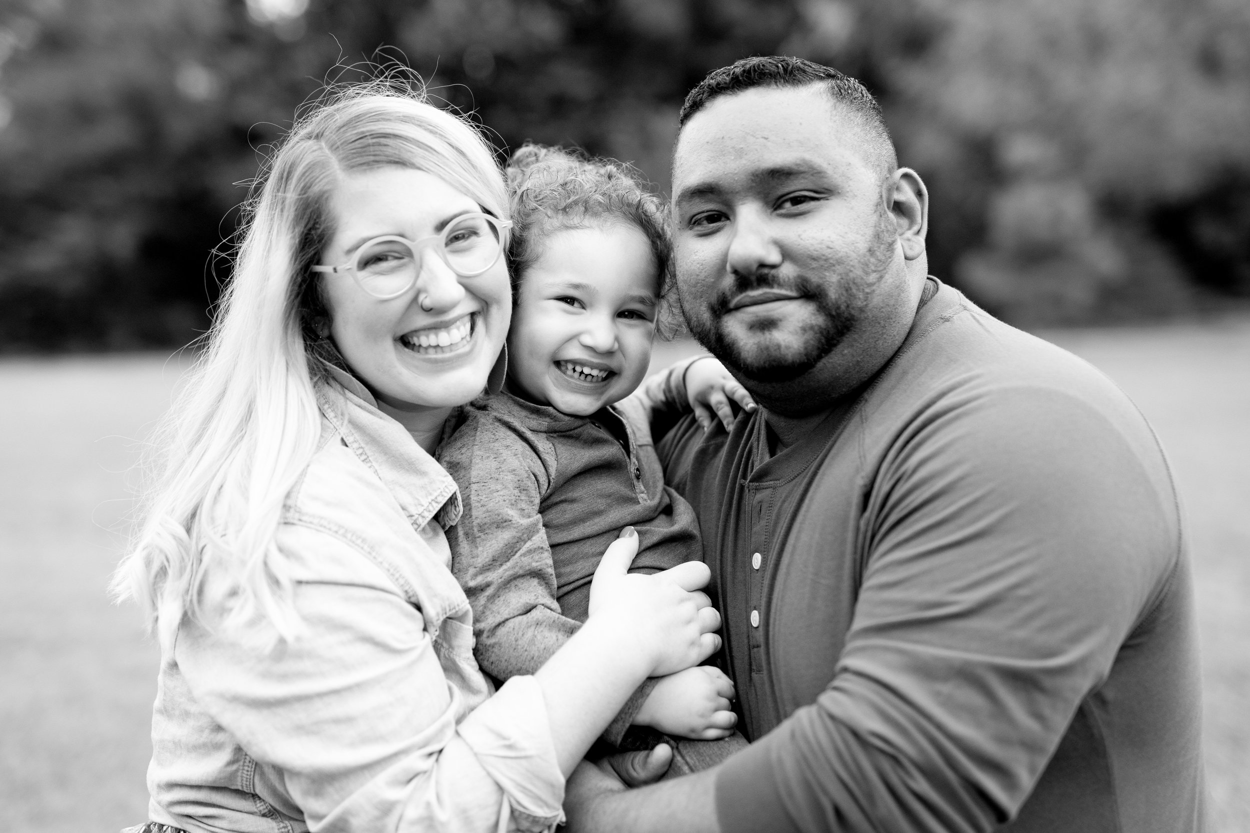 BW Family Pic 2018