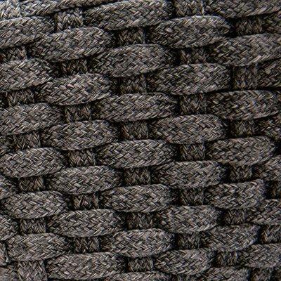 R70 Flat Rope Lava Grey.