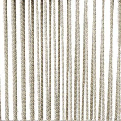 R1 Round Rope Light Grey