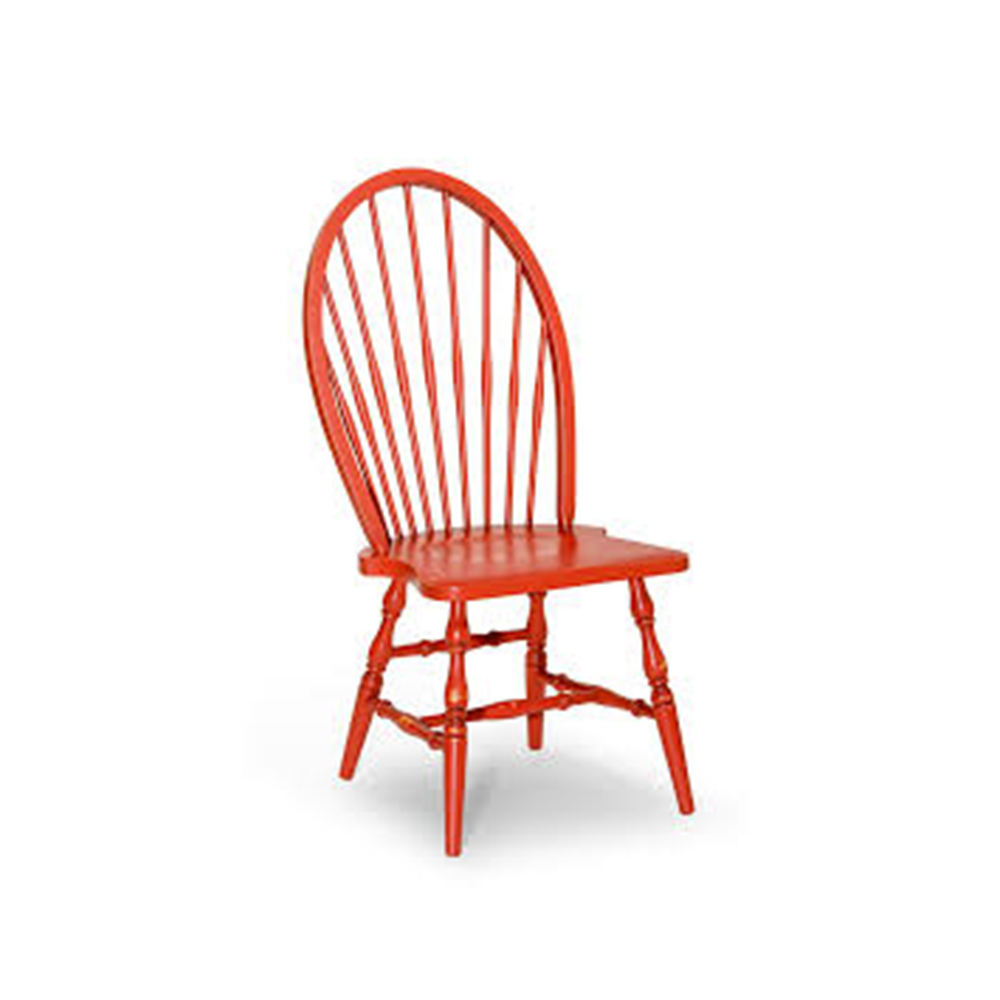 US30 - Gurisan Sedie offers a collection of old American style products. The company is located in Manzano, the North East of Italy, and the manufacturing process has remained artisan.US30 chair represent the style, the structure is made in beech wood, lacquered or painted in several colours.
