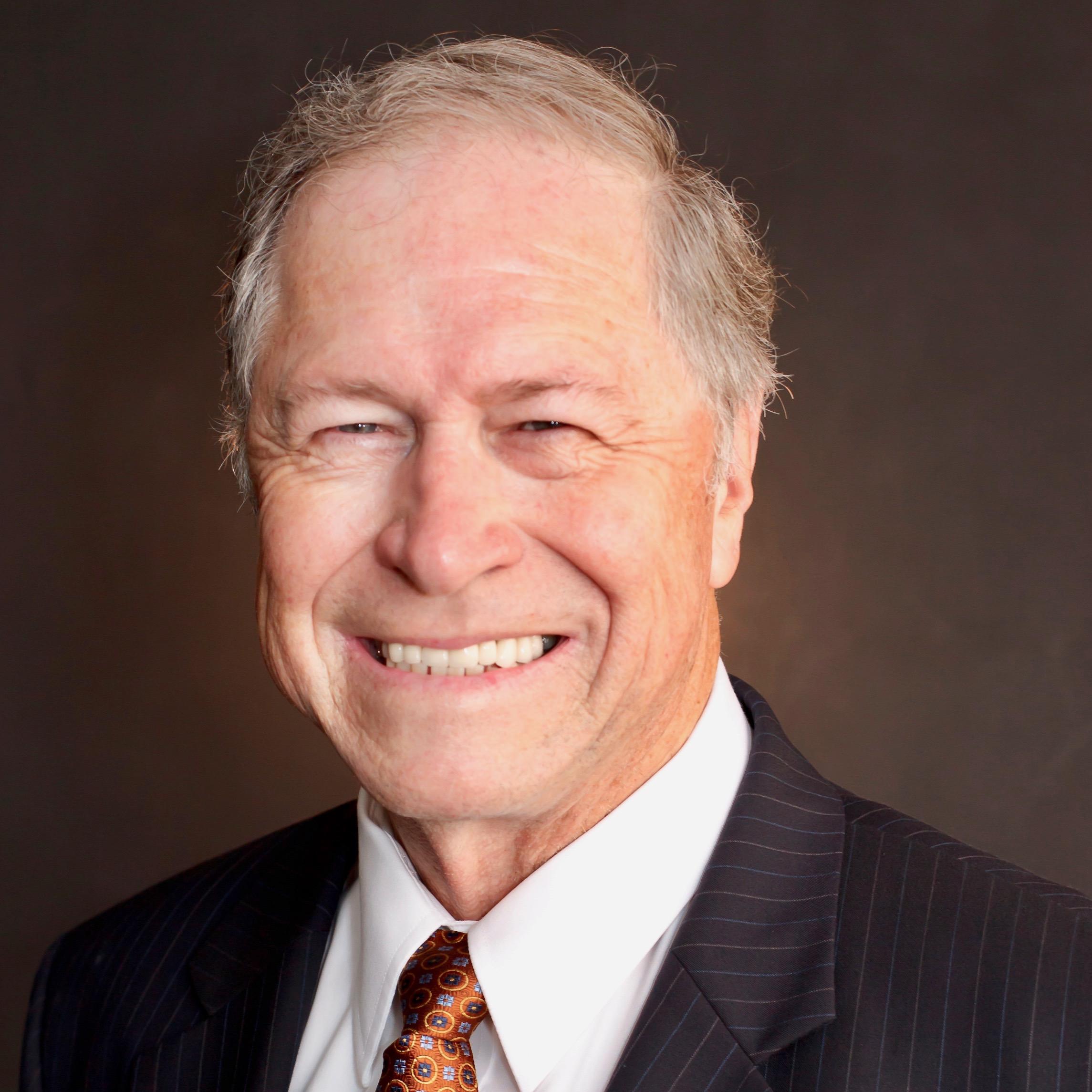 Alan Halliburton  Chairman Halliburton Investor Relations