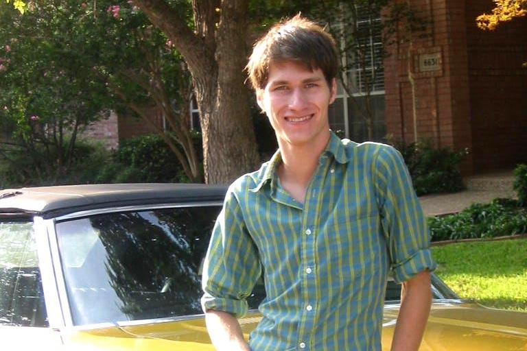 Clayton McCleskey: Texas Faces a Silent Killer — Mental Illness