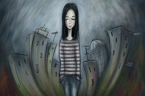 Is My Teen Depressed?