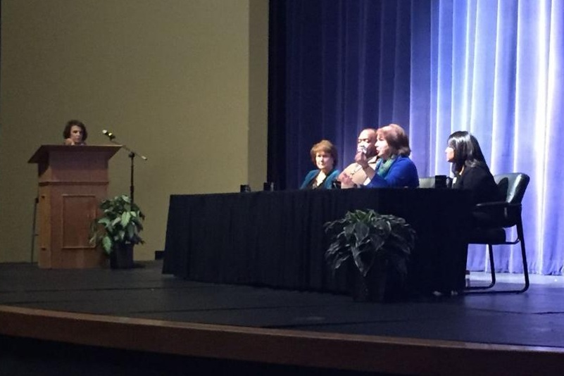 Plano ISD holds forum on grief, loss