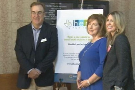 Online Mental Health Program Expands to Grayson County
