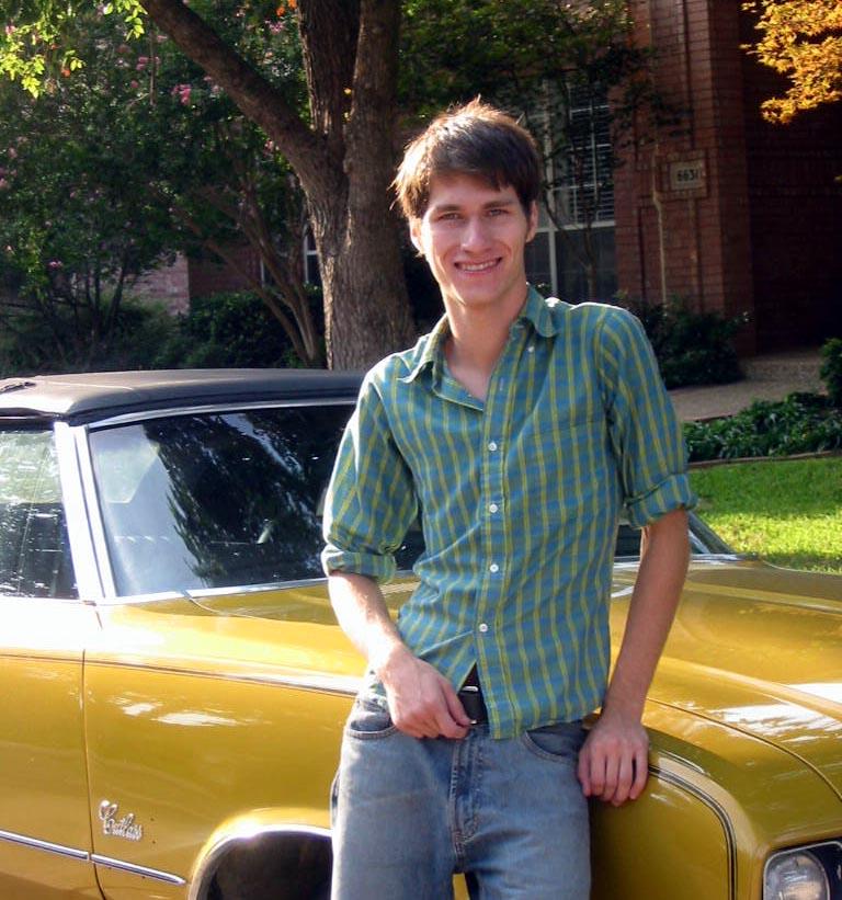 Grant Halliburton, age 17 –   Download Image