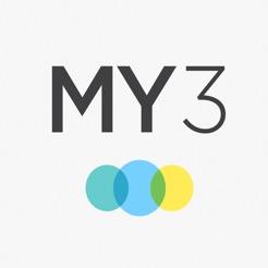MY3 App