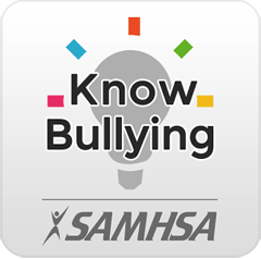 KnowBullying App