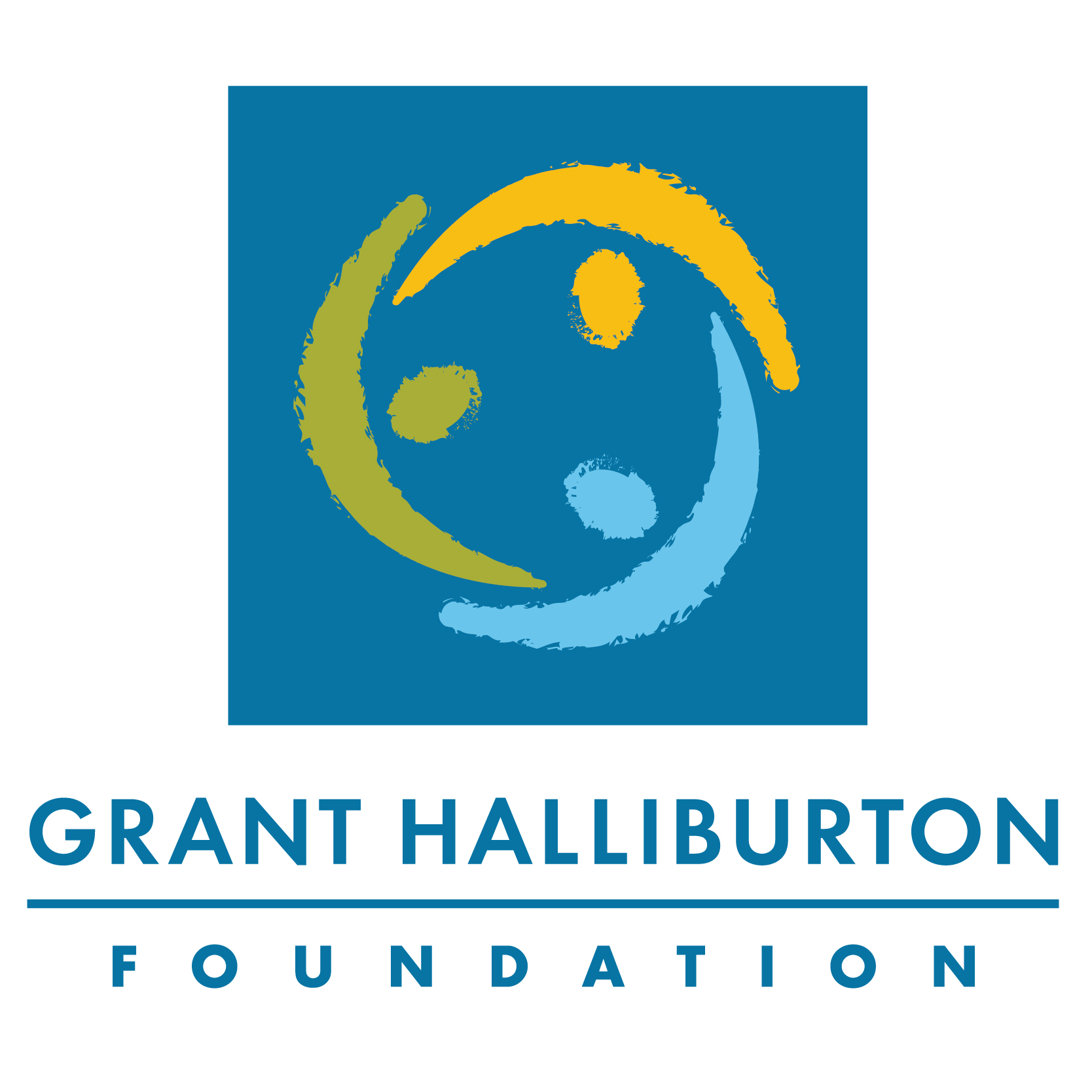 Grant Halliburton Foundation