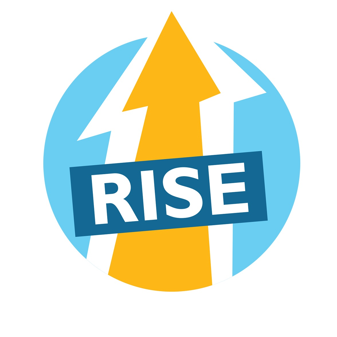 RISE: Change Your World!