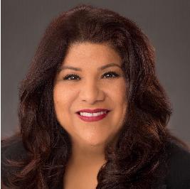Linda Rodriguez, Ed.D