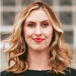 Nora McInerny Purmort