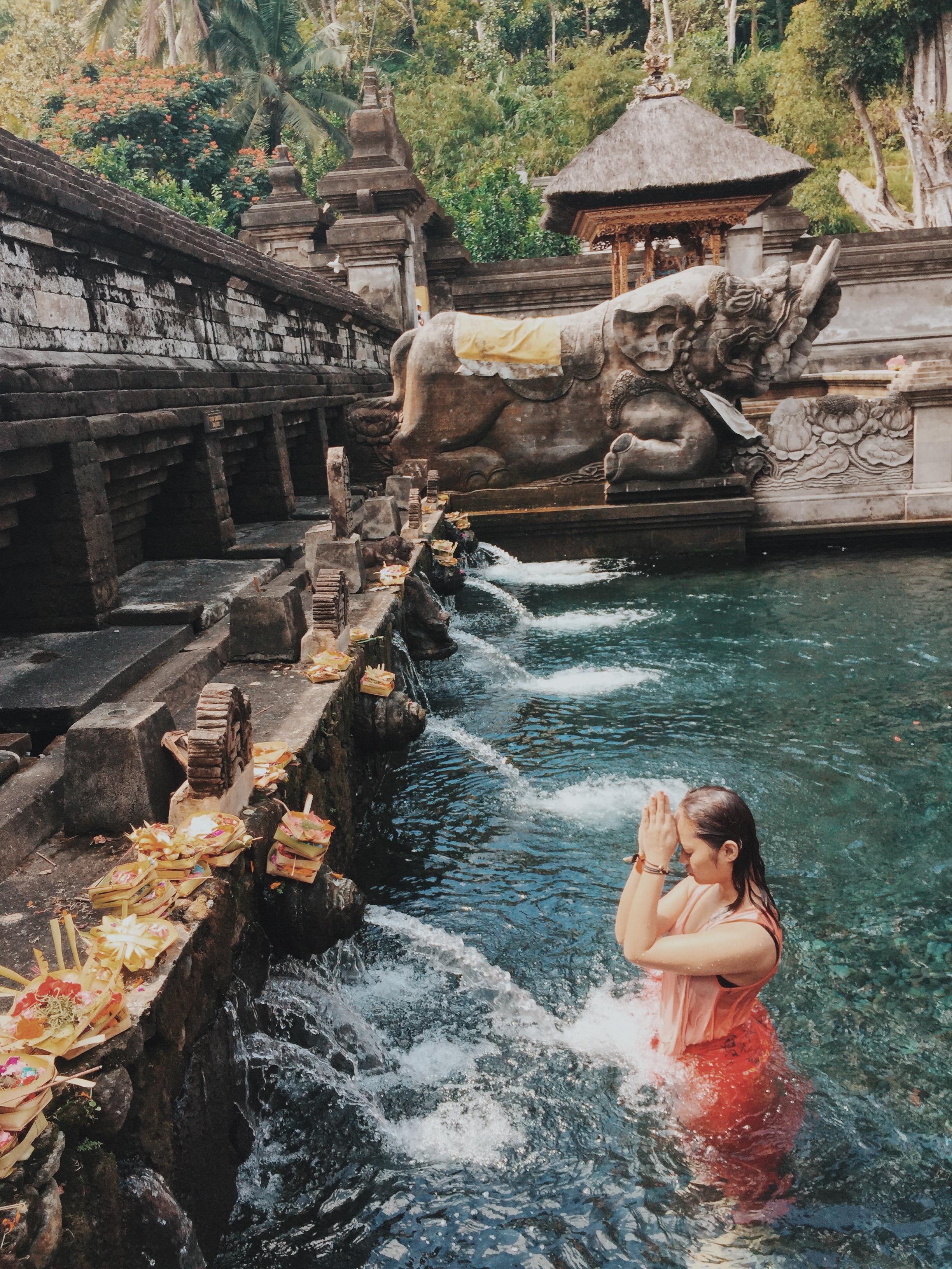 Tirta Water Empul,  Jl. Tirta, Manukaya, Tampaksiring, Kabupaten Gianyar, Bali 80552, Indonesia