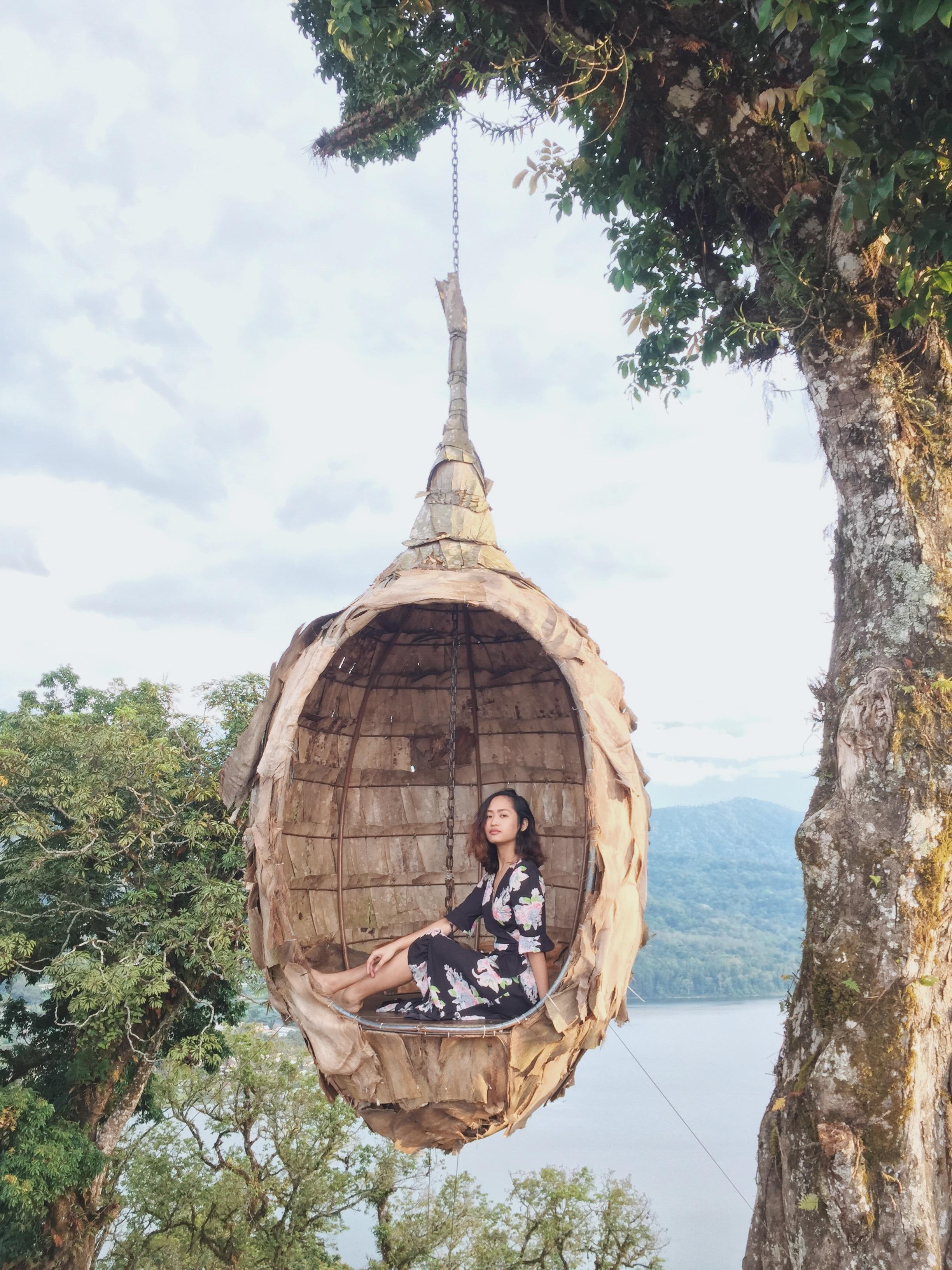 taken at  hidden wanagiri hill, bali . See more travel photos here:   @bautistafh