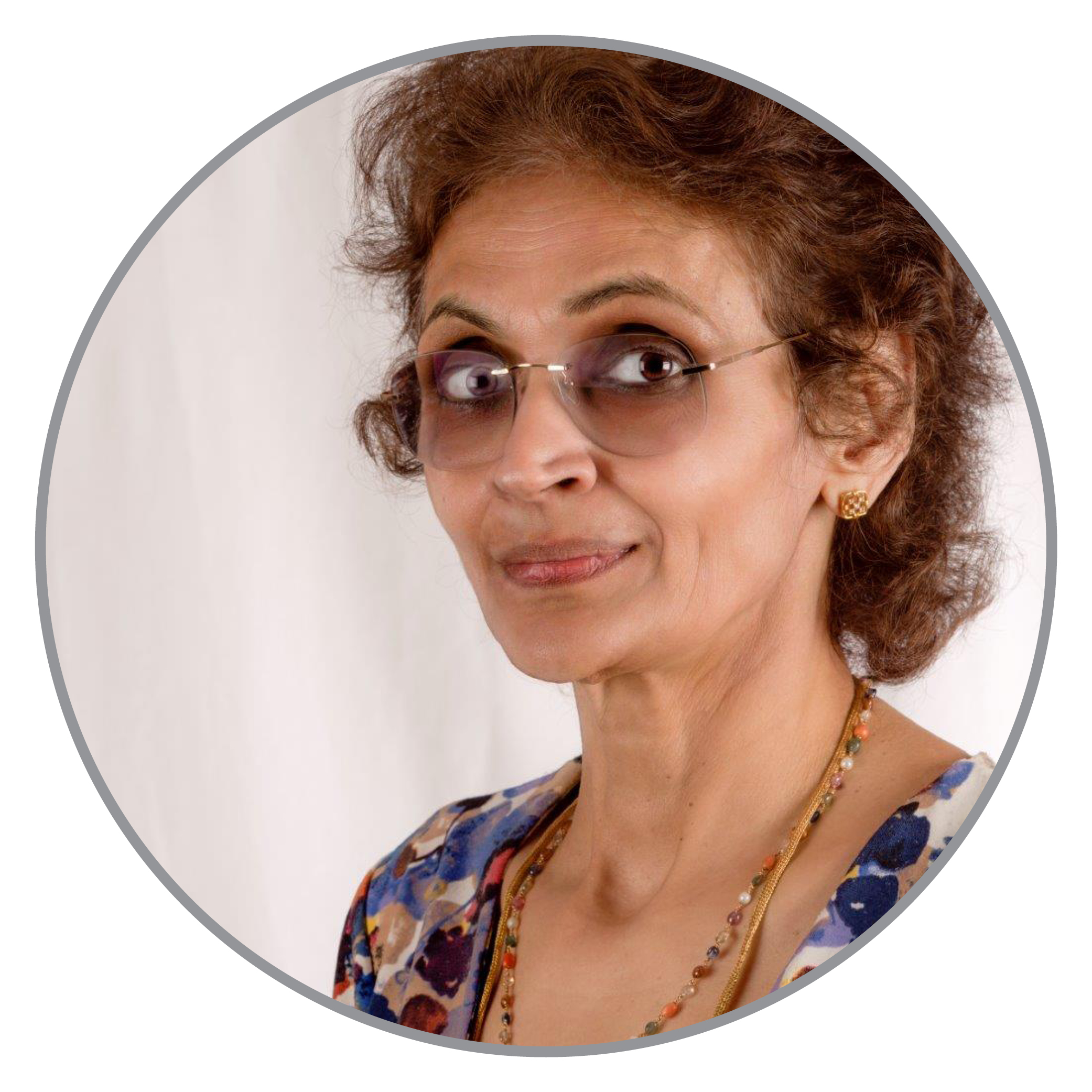 Vijaya Dharan - Senior Lecturer - Centre member and PLD facilitator