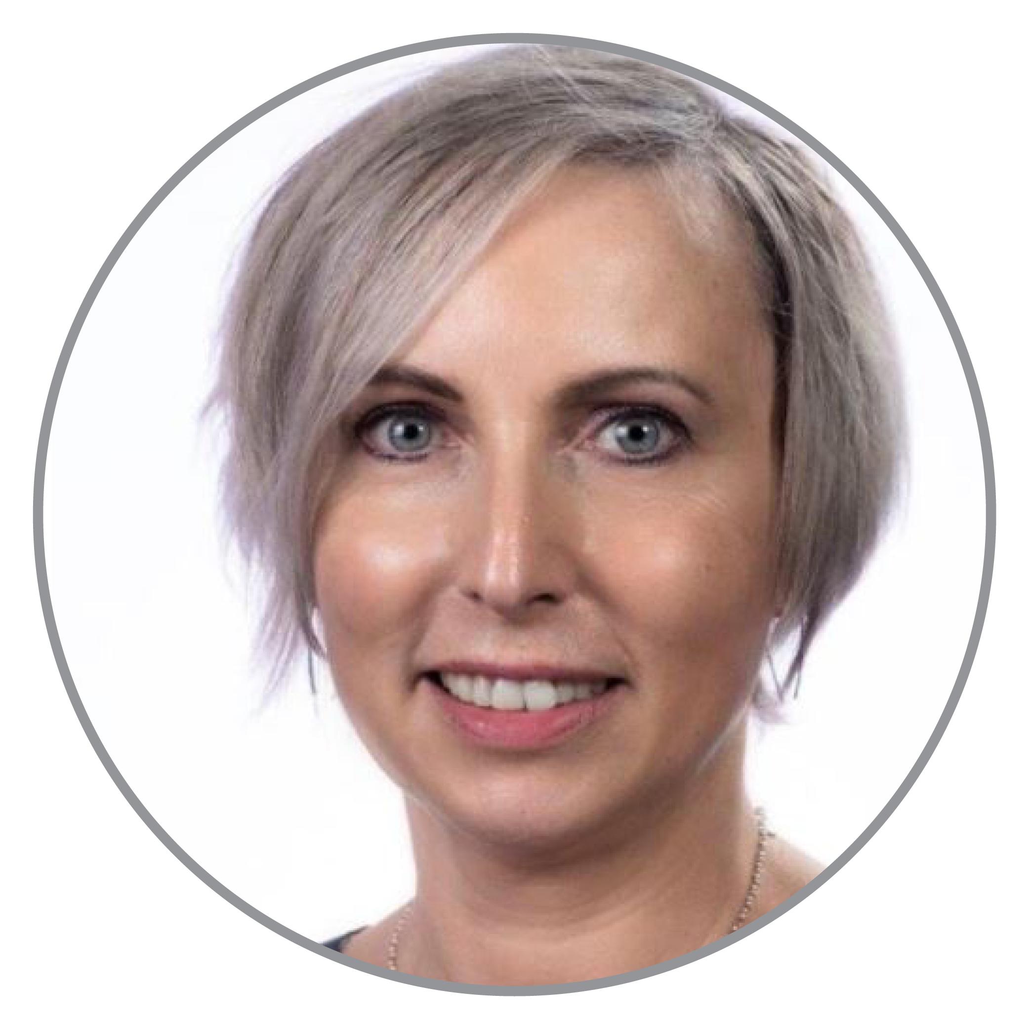 Jo Arnold - Senior Tutor - Centre member and PLD facilitator