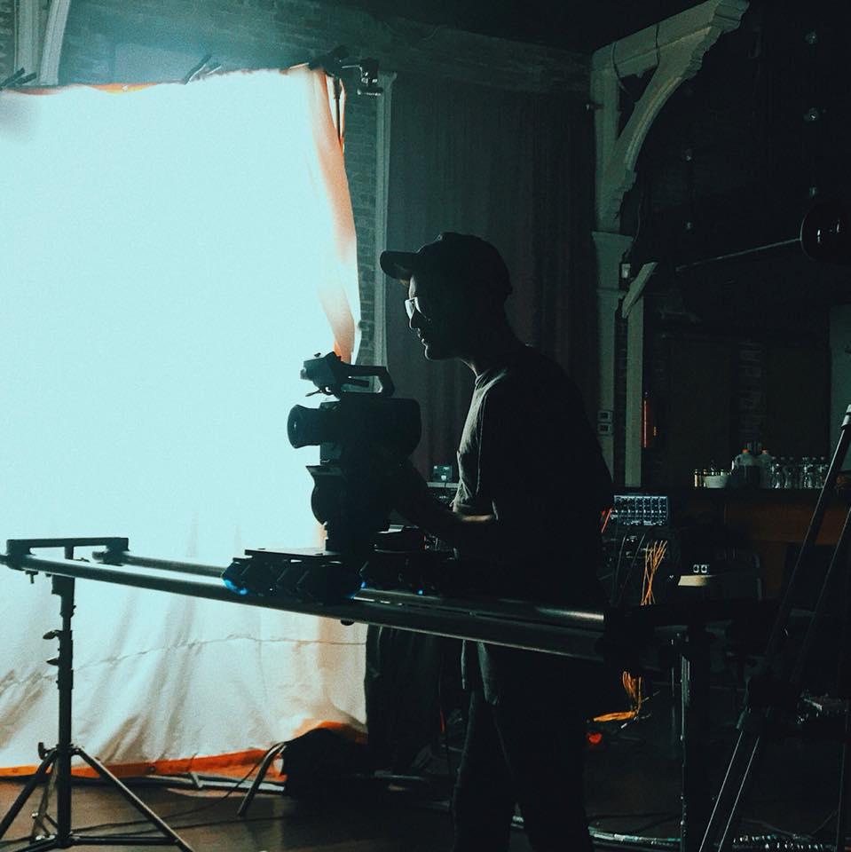 Jonathan Marzolla - Founder // Video Director
