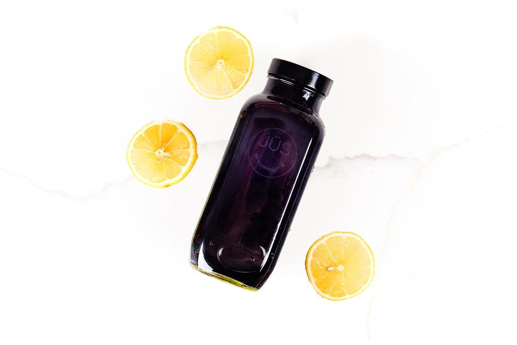 Charcoal Lemonade - DetoxifyingImmunity BoosterAnti-inflammatoryAlleviates bloatingWhitens teeth