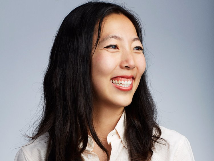 Julie Zhuo- Product Design VP @ Facebook