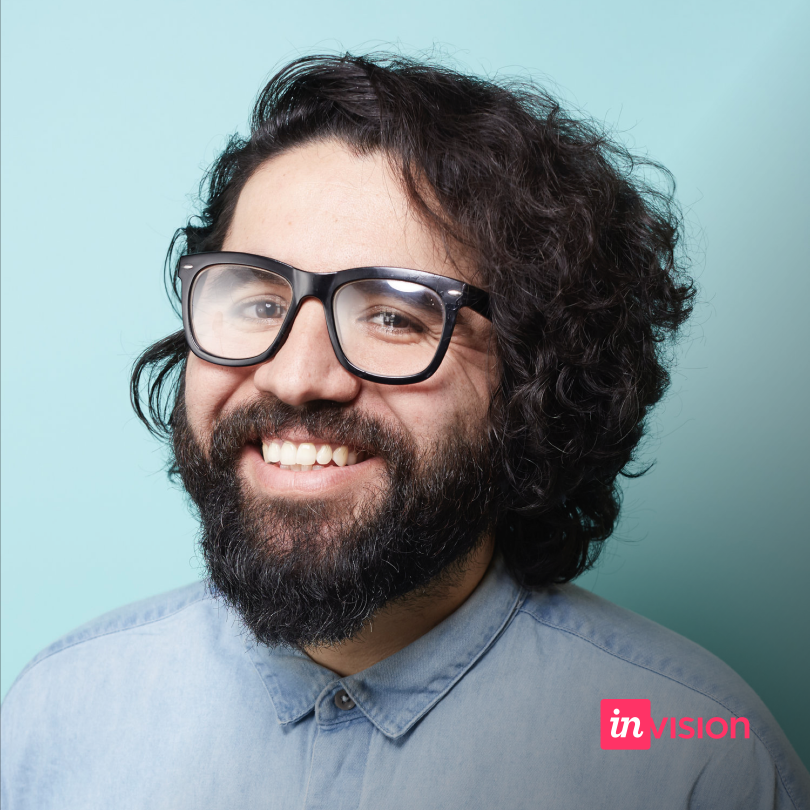 Pablo Stanley- Designer at InVision