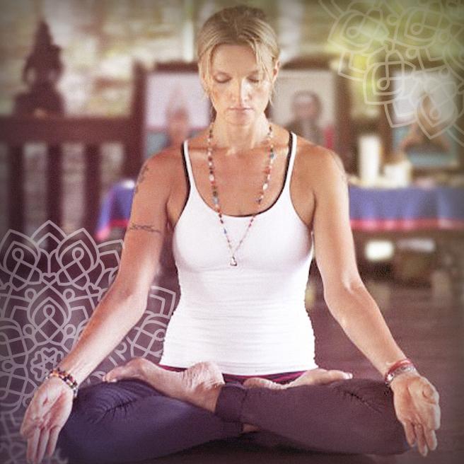 Sanna yoga Bali