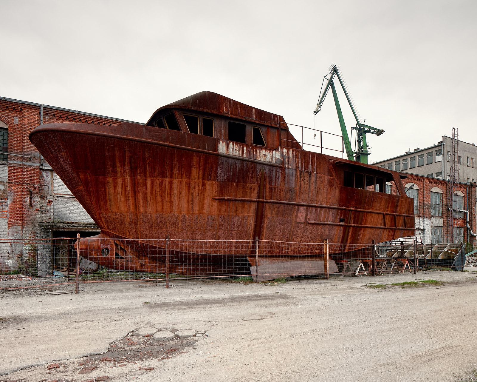 Shipyard #1