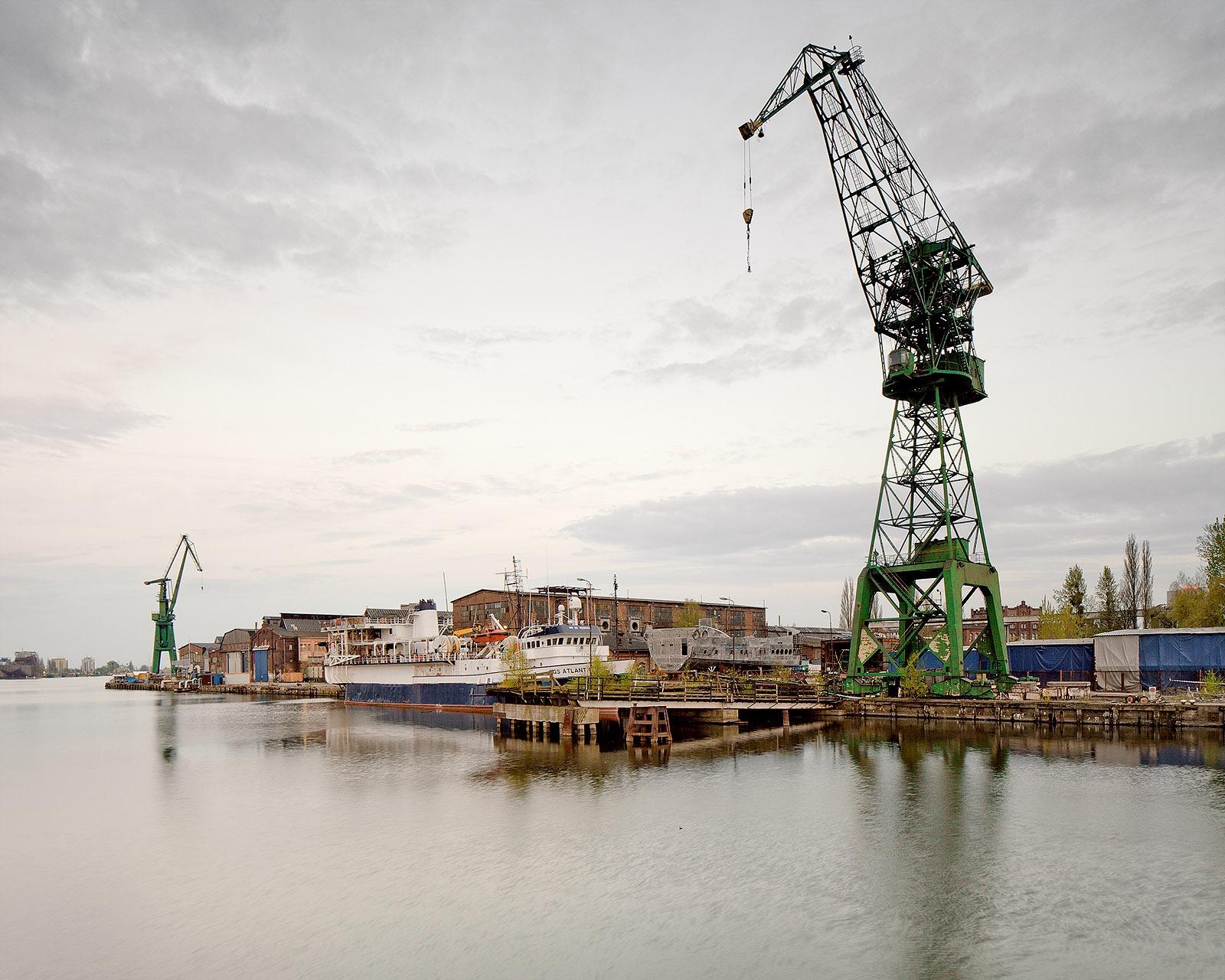 Shipyard #6
