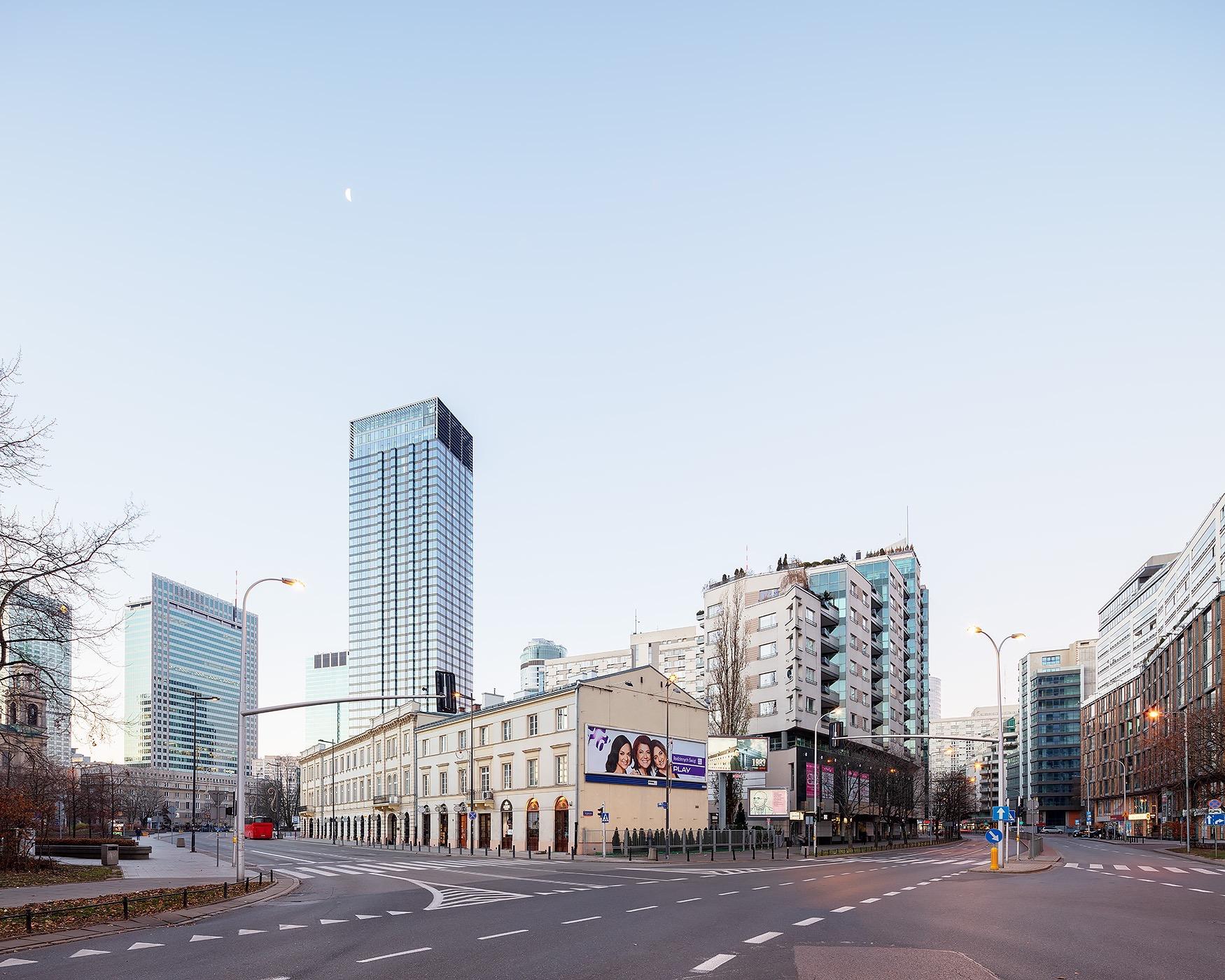 Plac Grzybowski