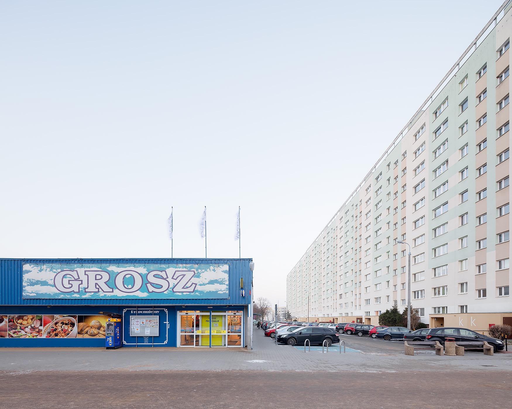ul. Sztormowa